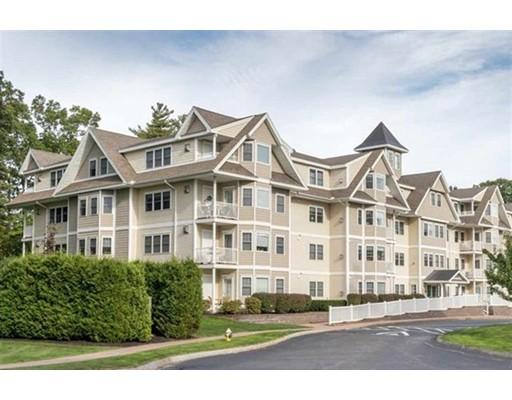 Appartement en copropriété pour l Vente à 3 Sterling Hill Ln #314 3 Sterling Hill Ln #314 Exeter, New Hampshire 03833 États-Unis