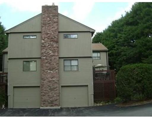 Maison accolée pour l à louer à 52 E. Bluff Road #52 52 E. Bluff Road #52 Ashland, Massachusetts 01721 États-Unis