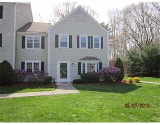 واحد منزل الأسرة للـ Rent في 451 Brookside 451 Brookside Andover, Massachusetts 01810 United States