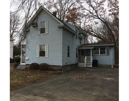 Maison avec plusieurs logements pour l Vente à 42 Norris Street 42 Norris Street Lawrence, Massachusetts 01841 États-Unis
