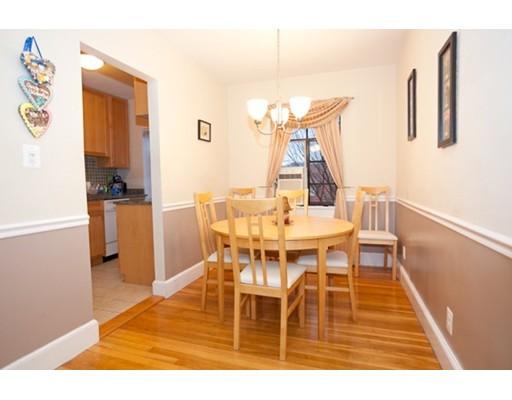 独户住宅 为 出租 在 40 Streetetson Street 布鲁克莱恩, 马萨诸塞州 02446 美国