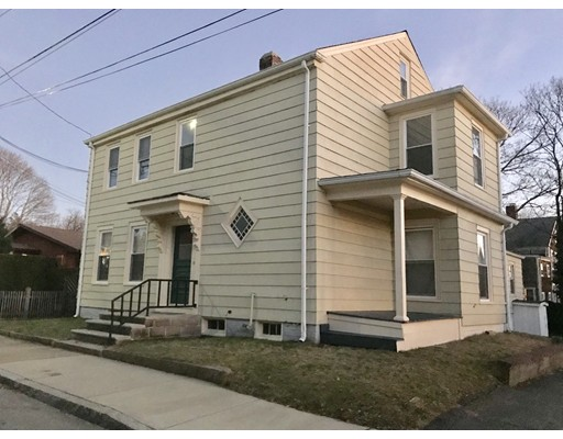 Multi-Family Home for Sale at 43 Oxford Street Fairhaven, 02719 United States