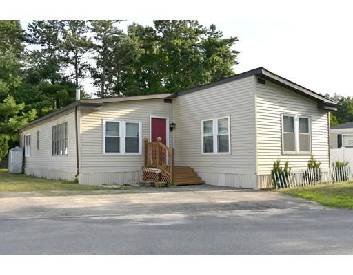 Single Family Home for Sale at 33 Cheryl Lane 33 Cheryl Lane Carver, Massachusetts 02330 United States