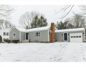9 Dartmouth Rd  is a similar property to 14 Rose Ave  Marblehead Ma