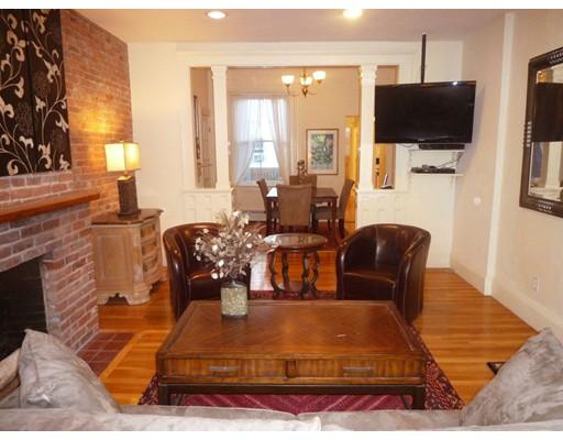 独户住宅 为 出租 在 56 Kirkland Street 坎布里奇, 02138 美国