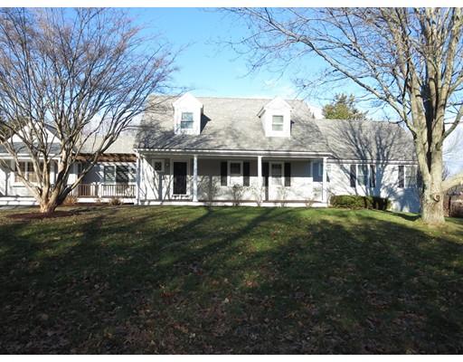 واحد منزل الأسرة للـ Rent في 30 River Street 30 River Street Kingston, Massachusetts 02364 United States