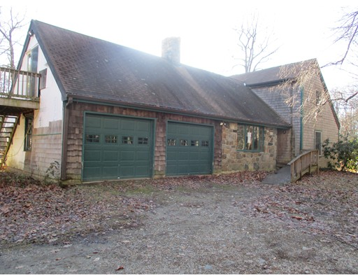 Single Family Home for Sale at 20 Roberts Road 20 Roberts Road Sandisfield, Massachusetts 01255 United States