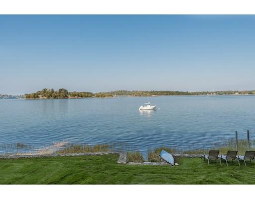Single Family Home for Sale at 167 OTIS STREET 167 OTIS STREET Hingham, Massachusetts 02043 United States