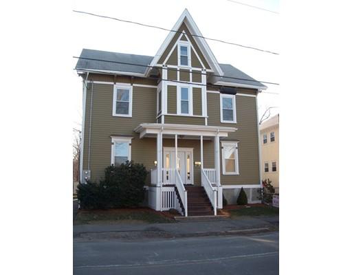 Additional photo for property listing at 194 Auburn  Newton, Massachusetts 02466 United States