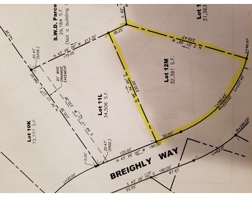 12 Breighly Way, Westfield, MA, 01085