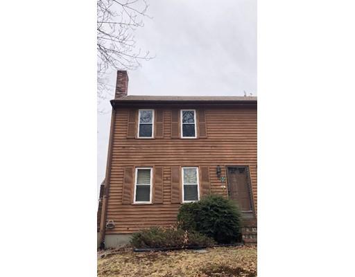 共管式独立产权公寓 为 销售 在 11 Dane Street 11 Dane Street Mansfield, 马萨诸塞州 02048 美国