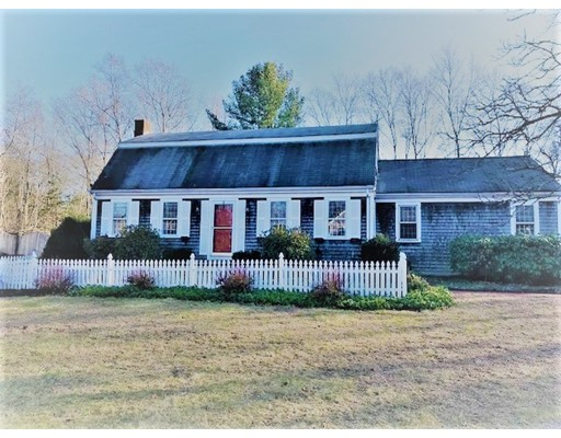 Single Family Home for Sale at 209 South Drive 209 South Drive Bridgewater, Massachusetts 02324 United States