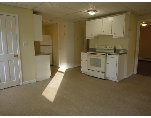 Single Family Home for Rent at 12 Nye 12 Nye New Bedford, Massachusetts 02746 United States