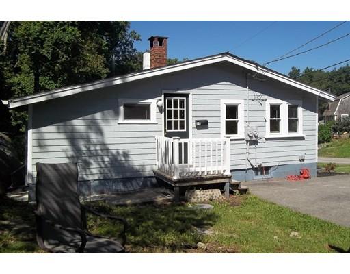 独户住宅 为 销售 在 15 Spruce street 欣厄姆, 02043 美国