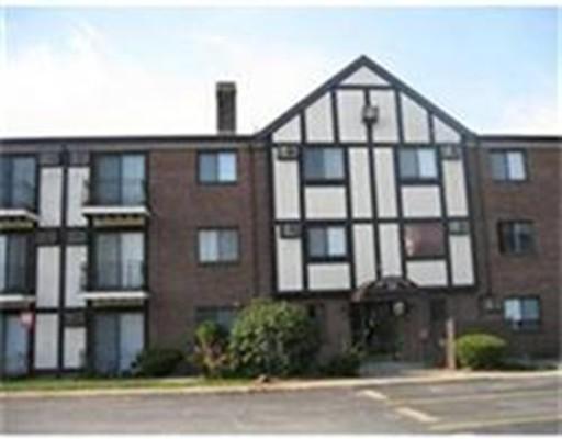 Appartement en copropriété pour l à louer à 159 Bittersweet Ln #116 159 Bittersweet Ln #116 Randolph, Massachusetts 02368 États-Unis