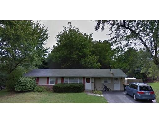 Single Family Home for Rent at 55 Karen Road 55 Karen Road Framingham, Massachusetts 01701 United States