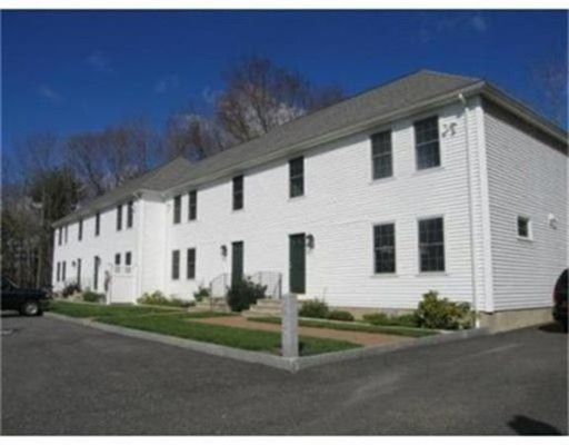 Townhouse for Rent at 4 Leon #4 4 Leon #4 Spencer, Massachusetts 01562 United States