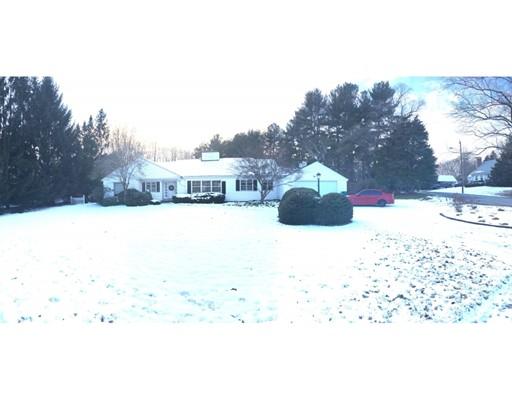 730 N Main St, Attleboro, MA 02703