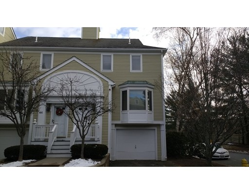 Single Family Home for Rent at 47 Abington Road 47 Abington Road Danvers, Massachusetts 01923 United States