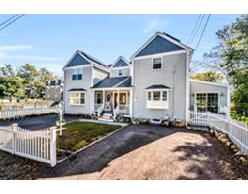独户住宅 为 出租 在 6 Pettee Place Foxboro, 02035 美国