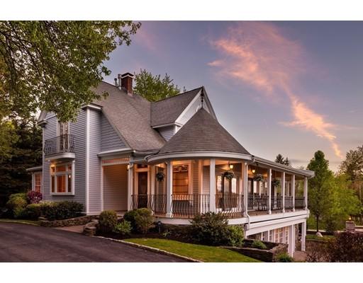 独户住宅 为 销售 在 433 King Street 433 King Street 科哈塞特, 马萨诸塞州 02025 美国