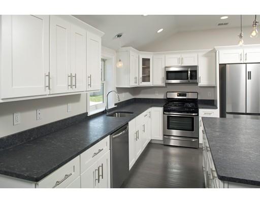 Casa Unifamiliar por un Alquiler en 277 St George Street Duxbury, Massachusetts 02332 Estados Unidos