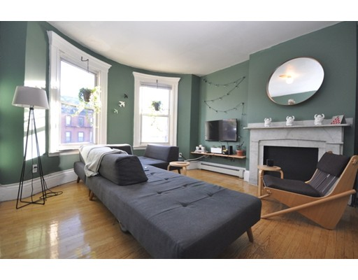 Additional photo for property listing at 595 Tremont  Boston, Massachusetts 02118 Estados Unidos
