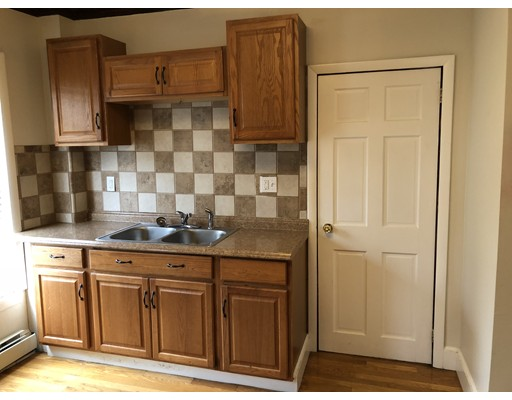 Single Family Home for Rent at 44 Dudley Street 44 Dudley Street Haverhill, Massachusetts 01830 United States
