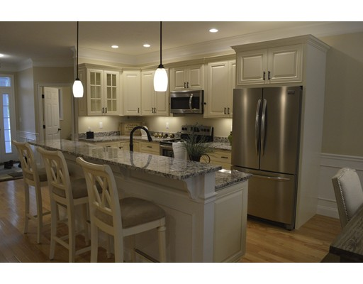 Condominium for Sale at 21 Liberty Circle 21 Liberty Circle Hanson, Massachusetts 02341 United States