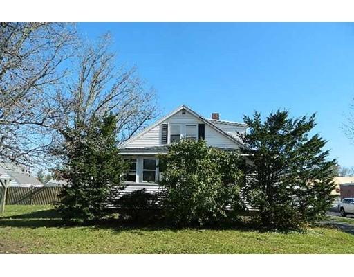 Multi-Family Home for Sale at 53 N Main Street 53 N Main Street West Bridgewater, Massachusetts 02379 United States