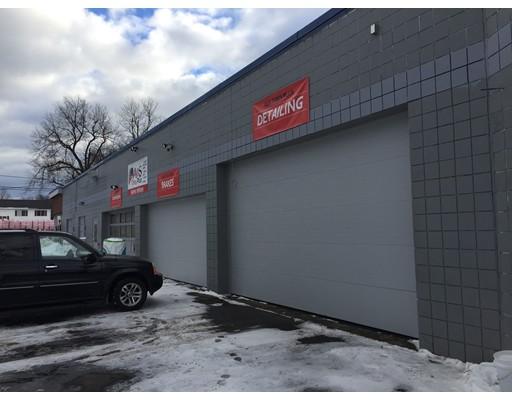 Commercial for Rent at 720 berkshire 720 berkshire Springfield, Massachusetts 01109 United States