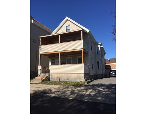 Multi-Family Home for Sale at 16 Beach Revere, Massachusetts 02151 United States