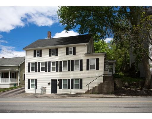متعددة للعائلات الرئيسية للـ Sale في 12 River Street 12 River Street Millbury, Massachusetts 01527 United States
