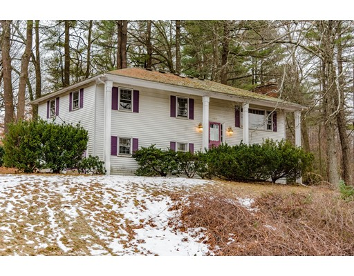 Single Family Home for Rent at 103 Fontaine Street Marlborough, Massachusetts 01752 United States