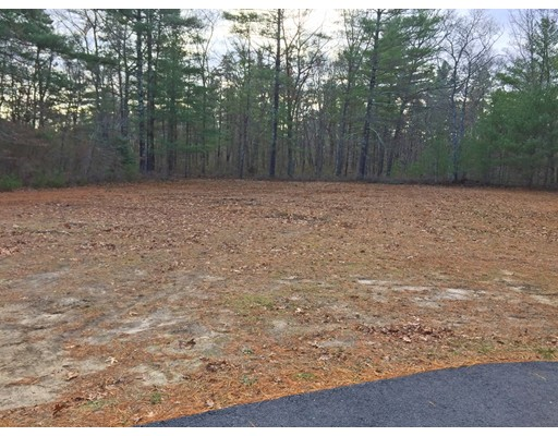 Land for Sale at Whynot Court Marion, Massachusetts 02738 United States