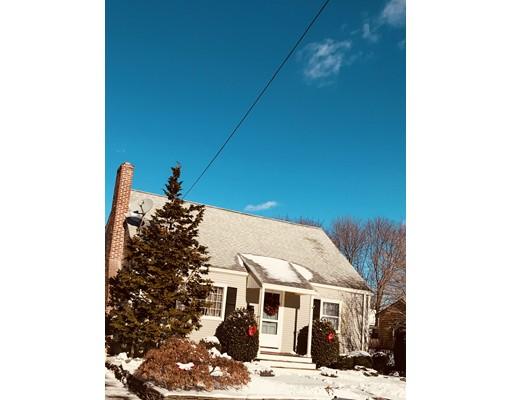Single Family Home for Sale at 16 Bartholomew Ter 16 Bartholomew Ter Peabody, Massachusetts 01960 United States