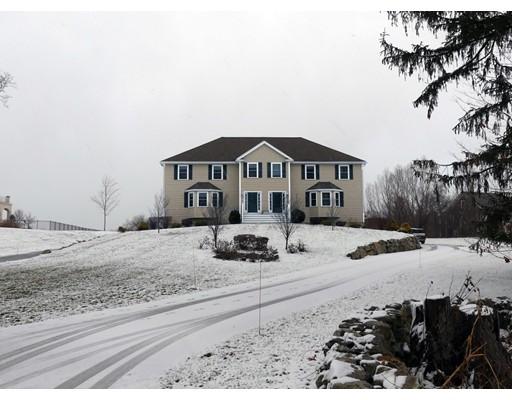 Maison unifamiliale pour l à louer à 29 Turkey Hill Road 29 Turkey Hill Road West Newbury, Massachusetts 01985 États-Unis