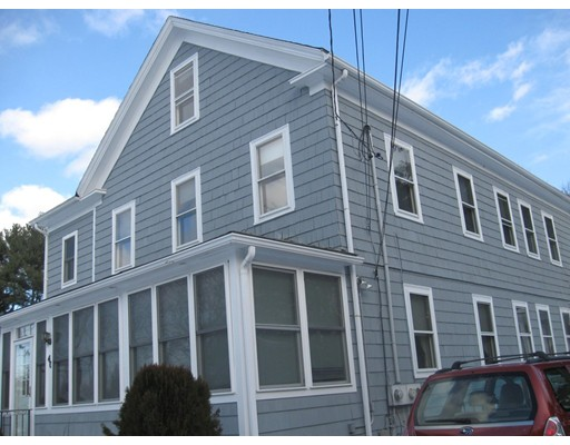 Квартира для того Аренда на 40 Pine ##2 40 Pine ##2 Easton, Массачусетс 02375 Соединенные Штаты