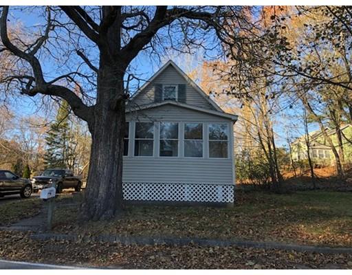 Single Family Home for Sale at 5 Worden Road Tyngsborough, Massachusetts 01879 United States