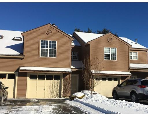 Condominio por un Alquiler en 200 Ridgefield Cir #C 200 Ridgefield Cir #C Clinton, Massachusetts 01510 Estados Unidos