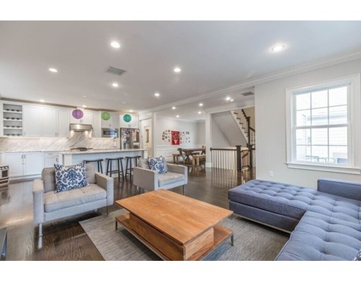 Condominium for Sale at 47 Forbes Street 47 Forbes Street Boston, Massachusetts 02130 United States