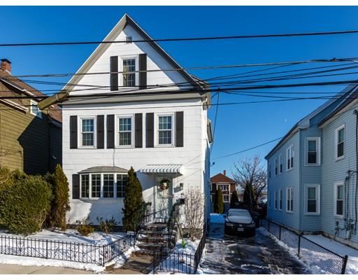 Single Family Home for Sale at 49 Autumn Street 49 Autumn Street Everett, Massachusetts 02149 United States