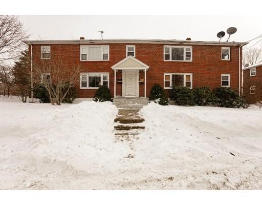 Condominium for Sale at 12 Vecchia Street 12 Vecchia Street Webster, Massachusetts 01570 United States
