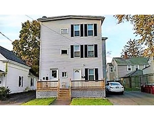 Apartment for Rent at 92 Peirce Street #1 92 Peirce Street #1 Middleboro, Massachusetts 02346 United States