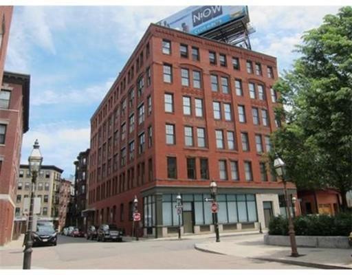 Additional photo for property listing at 26 Stillman  Boston, Massachusetts 02113 Estados Unidos
