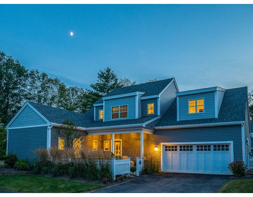 Appartement en copropriété pour l Vente à 37 Lantern Way 37 Lantern Way Ashland, Massachusetts 01721 États-Unis
