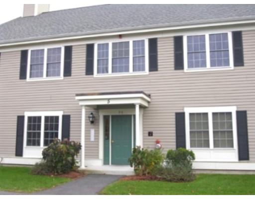 Single Family Home for Rent at 3 Abbott Lane Concord, Massachusetts 01742 United States