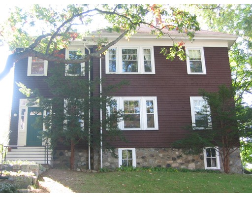 Apartment for Rent at 46 Oakland St #2 46 Oakland St #2 Melrose, Massachusetts 02176 United States