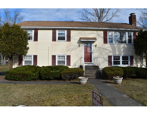 Single Family Home for Rent at 497 Sherman Street Canton, 02021 United States