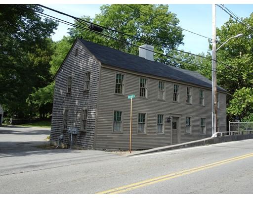 Maison unifamiliale pour l à louer à 7 Elm Street 7 Elm Street Freetown, Massachusetts 02702 États-Unis